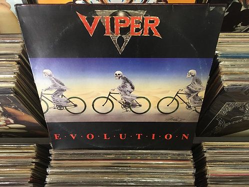 LP Viper - Evolution - Com Encarte