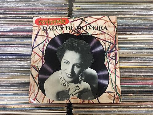 LP Dalva De Oliveira - Revivendo Estrela... Saudade... Duplo
