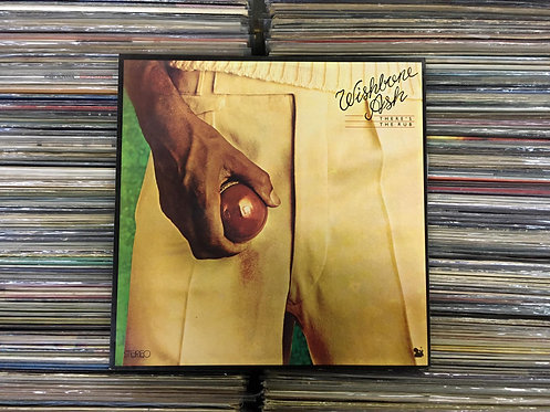 LP Wishbone Ash - There's The Rub