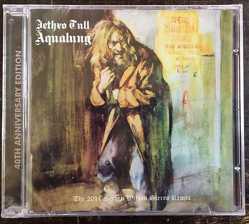 CD Jethro Tull - Aqualung (The 2011 Steven Wilson Remix)