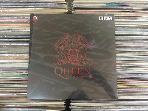 LP Queen - Redlight Blues - BBC Sessions - Importado - Lacrado