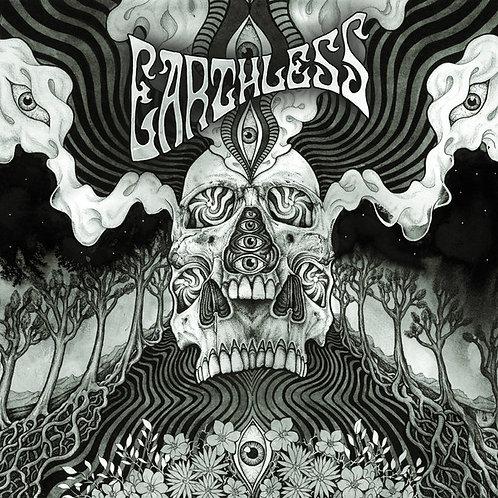 CD Earthless - Black Heaven - Lacrado