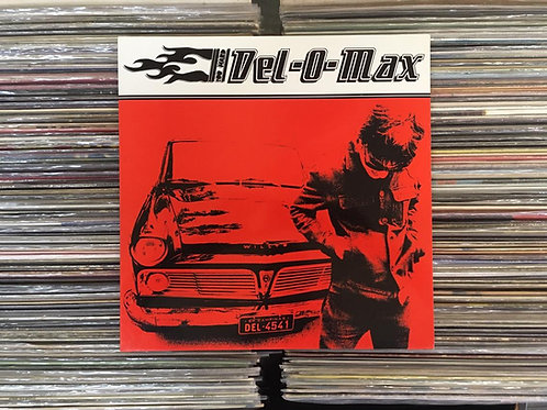 LP Del-o-max - Too Hard