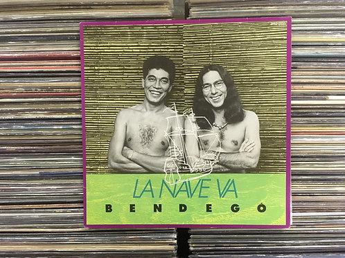LP Bendegó - E La Nave Va - Ex
