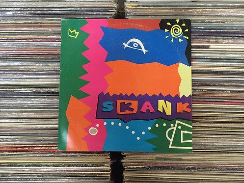 LP Skank - 1993 - Com Encarte
