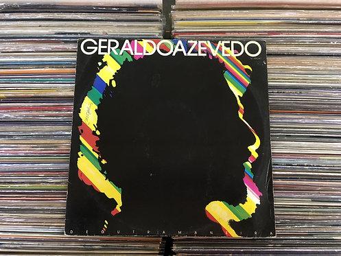 LP Geraldo Azevedo - De Outra Maneira