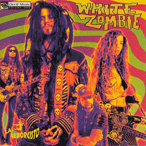 CD White Zombie - La Sexorcisto: Devil Music Vol.1 - Importado - Lacrado