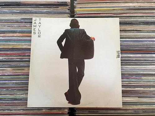 LP James Taylor - In The Pocket - Com Encarte