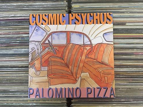 LP Cosmic Psychos - Palomino Pizza - Importado