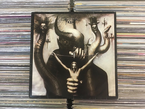 LP Celtic Frost - To Mega Therion
