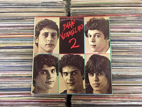 LP Barão Vermelho - Barão Vermelho 2