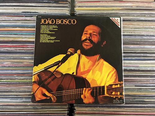 LP João Bosco - Os Grandes Sucessos