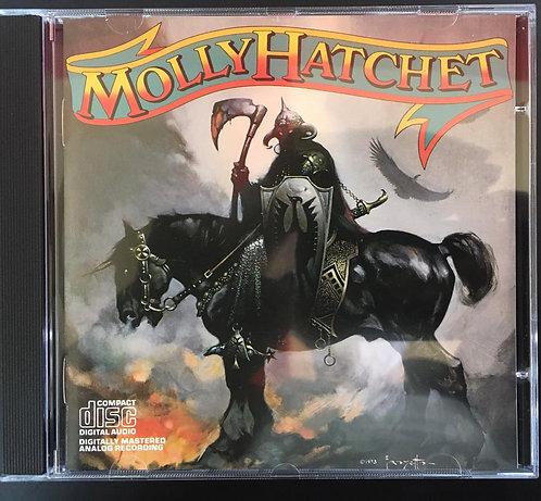 CD Molly Hatchet - Importado