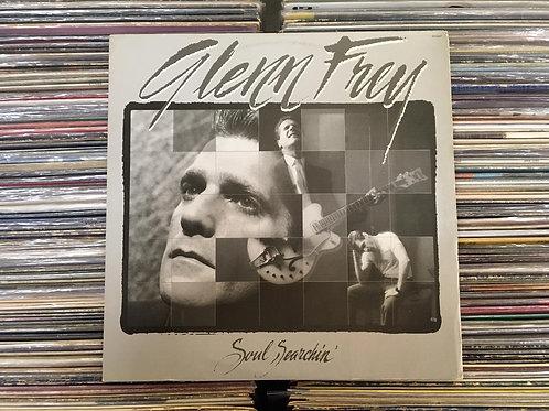 LP Glenn Frey - Soul Searchin' - Com Encarte