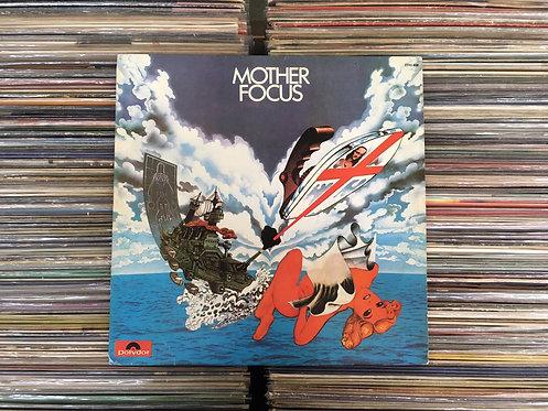 LP Focus - Mother Focus