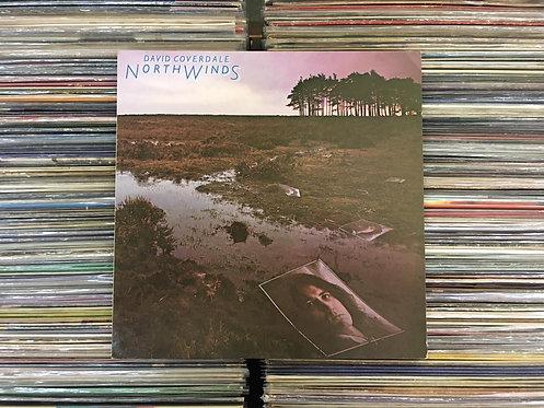 LP David Coverdale - Northwinds