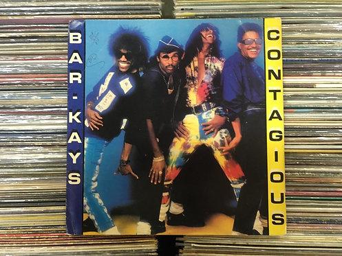 LP Bar-Kays - Contagious