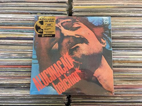 LP Belchior - Alucinação - Lacrado