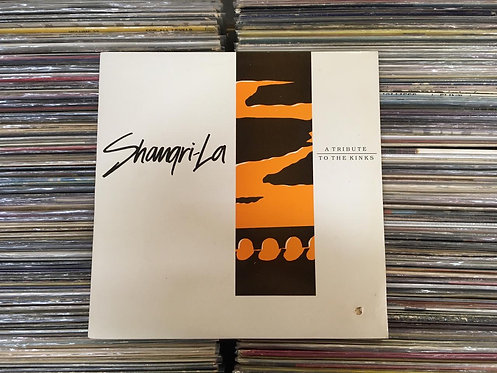 LP Shangri-La - A Tribute To The Kinks - Importado