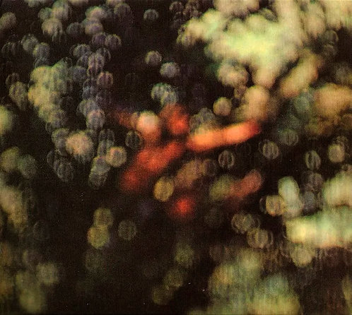 CD  Pink Floyd - Obscured By Clouds - Digifile - Lacrado