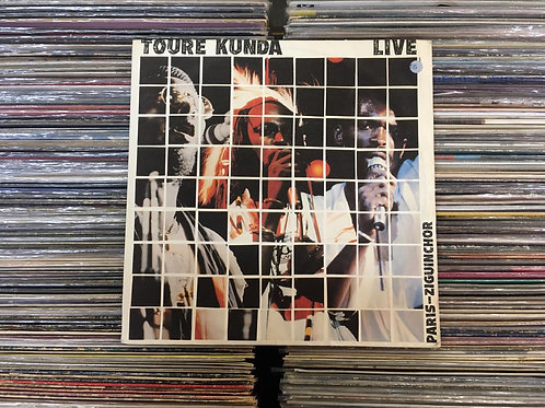 LP Toure Kunda - Live Paris-ziguinchor