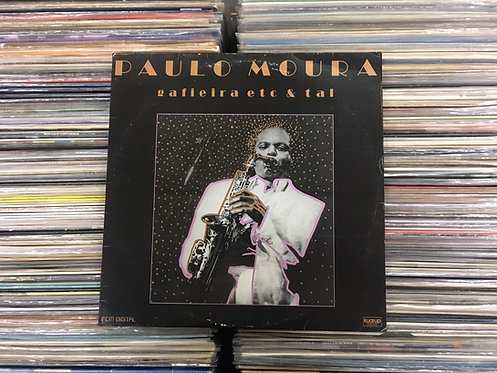 LP Paulo Moura - Gafieira Etc & Tal