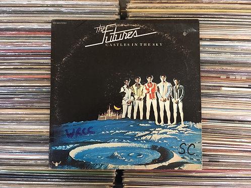LP The Futures - Castles In The Sky - Importado