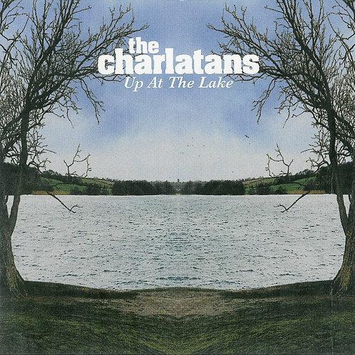 CD The Charlatans - Up At The Lake - Lacrado