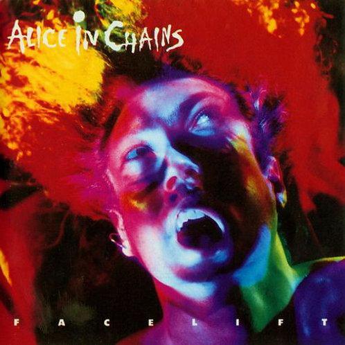 CD Alice In Chains - Facelift - Importado - Lacrado