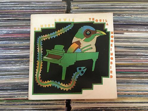 LP Ramsey Lewis - Tequila Mockingbird - Importado - Com Encarte