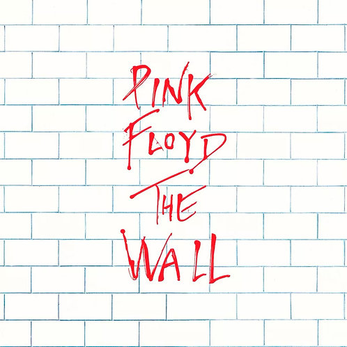 CD Pink Floyd - The Wall - Duplo - Digifile - Lacrado