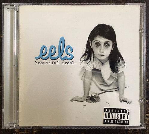 CD Eels - Beautiful Freak - Importado