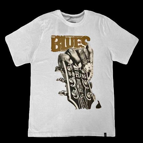 Camiseta B.B. King - The Blues - Chemical