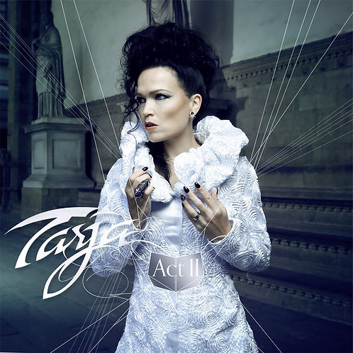 CD Tarja - Act II - Duplo - Digipack - Lacrado