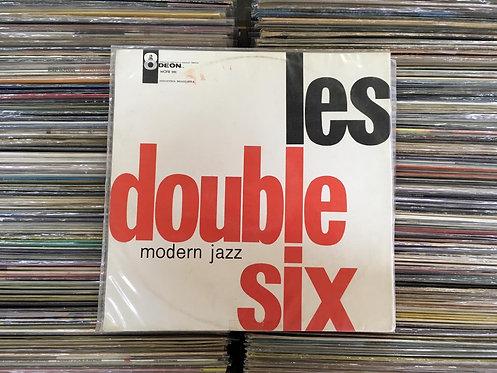 LP Les Double Six - Les Double Six