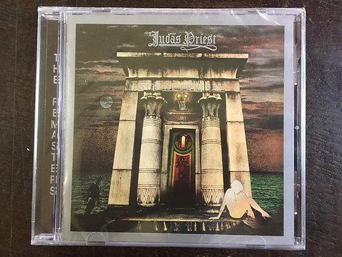 CD Judas Priest - Sin After Sin - Importado - Lacrado