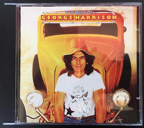 CD George Harrison - The Best Of George Harrison - Importado