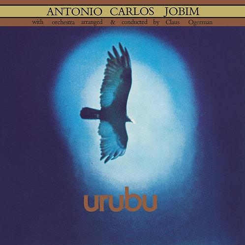 CD Antonio Carlos Jobim - Urubu - Lacrado