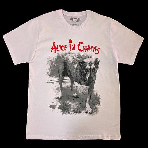 Camiseta Alice In Chains - The Dog Album - Brutal