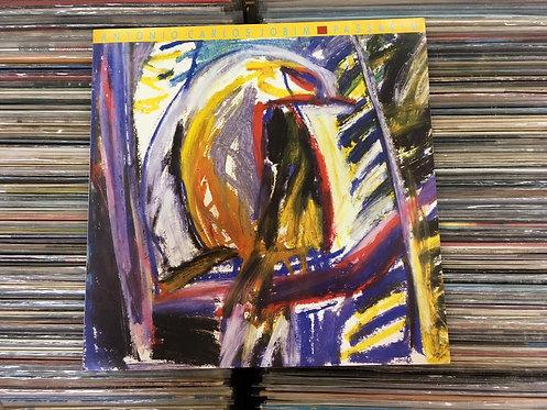 LP Antonio Carlos Jobim - Passarim - Com Encarte
