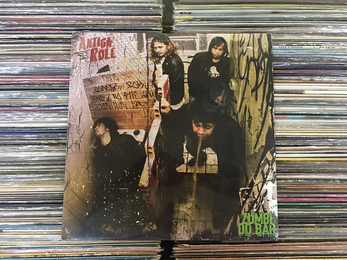 LP Antiga Roll - Zumbi Do Bar - Lacrado