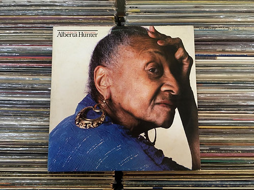 LP Alberta Hunter - Look For The Silver Lining