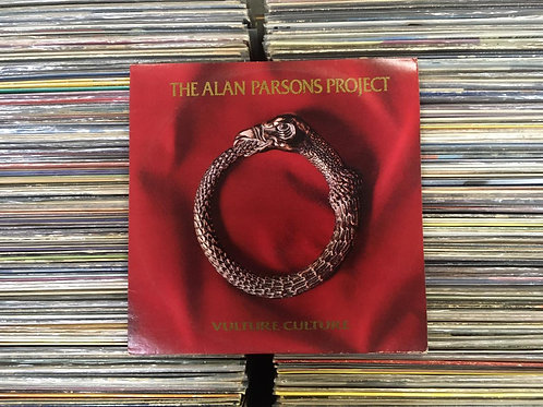 LP The Alan Parsons Project - Vulture Culture