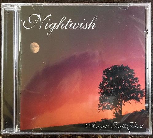 CD Nightwish - Angels Fall First - + Bônus - Lacrado