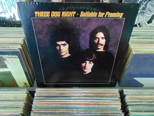 LP Three Dog Night - Suitable For Framing - Importado