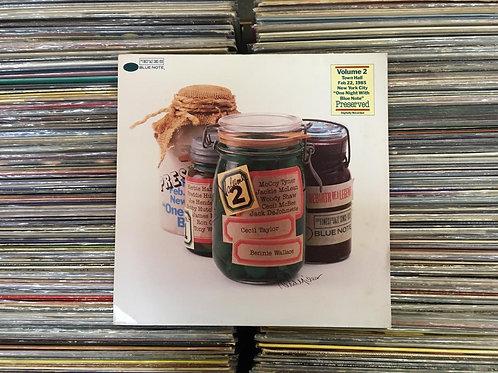 LP One Night With Blue Note, Volume 2 - Vários Artistas