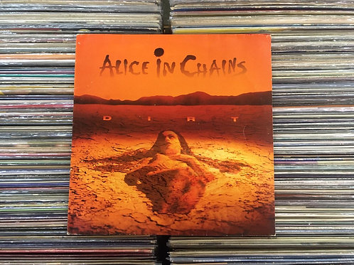 LP Alice In Chains - Dirt