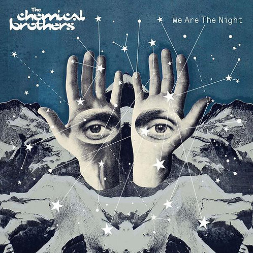 CD The Chemical Brothers - We Are The Night