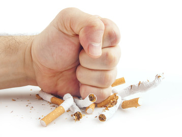 Quit Smoking with Help from Homeopathy