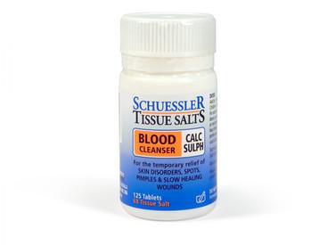Calc. Sulph. Tissue Salts